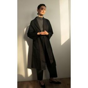 Shuni Coat