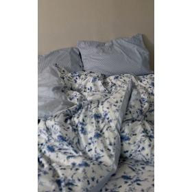 Mykonos Cotton pair of pillows