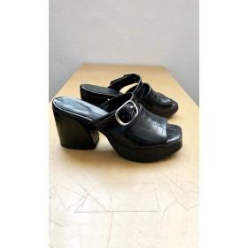 Rocky Platform Sandals