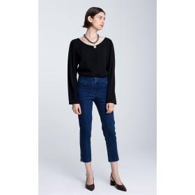 Nirex Cropped Jeans