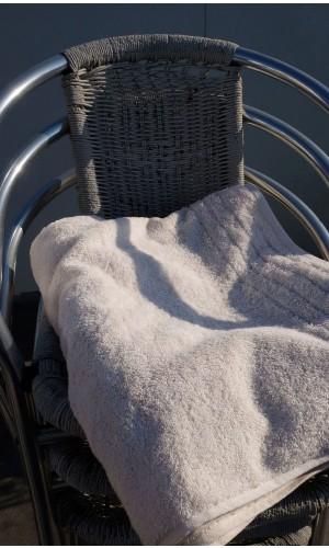 Cream Towel set