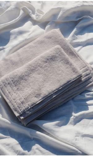 Personal cream Towel set