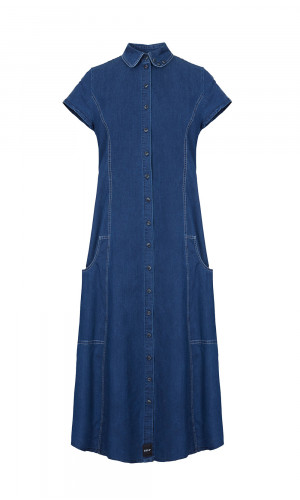Dakoty Dress