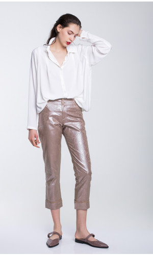Tirex Gold Pants