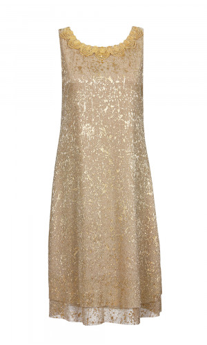 Inca Dress