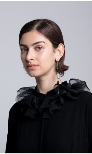 Arlequin Dress