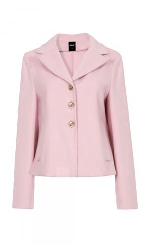 Poni Short Coat