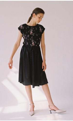 Pabella Skirt