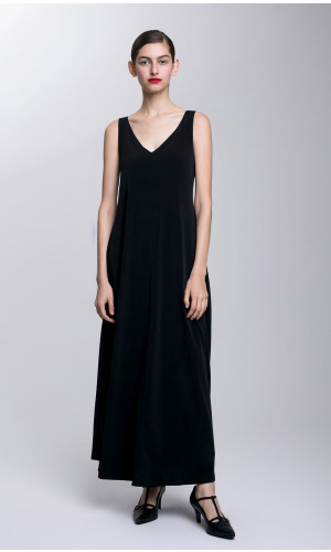 Zista Long Dress