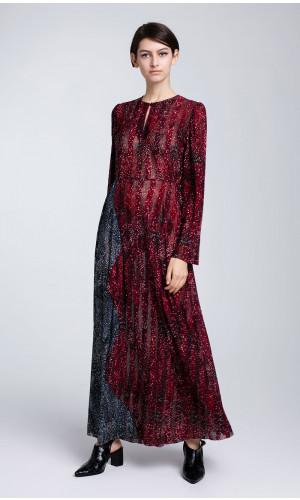 Colissa Sha Dress