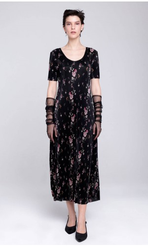 Norma Dress