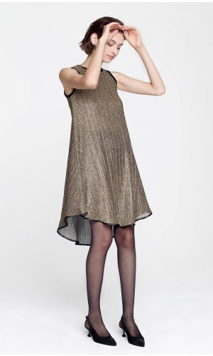 Talmaly Dress