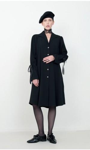 Bartok Coat