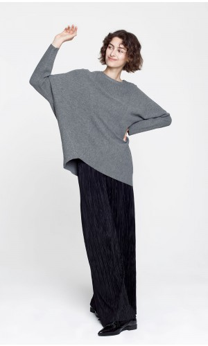 Bat Knit Sweater