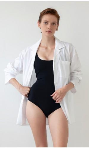 Black Bodysuit / Swimsuit