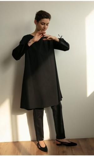 Amiga Dress