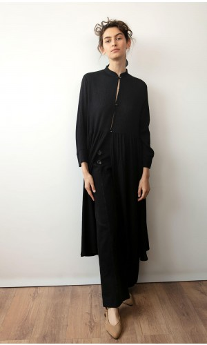 Camden Coat Dress