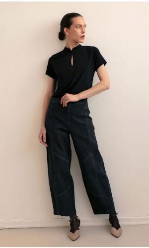 Pan Jeans