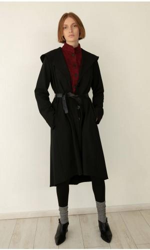 Henry Coat