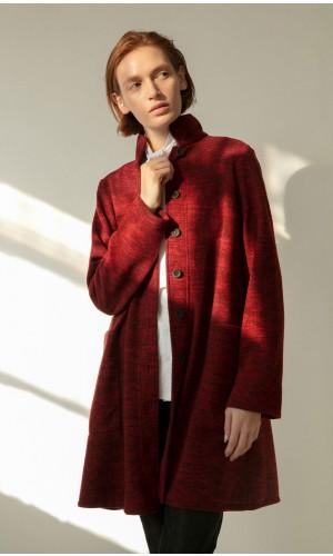 Rummi Coat