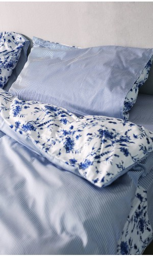 Mykonos Cotton Beddings 160 / 200