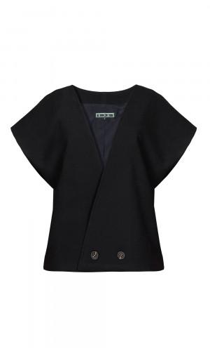 Shepherd Wool Vest