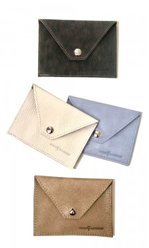 Small envelope clutch