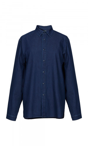 Zoro Denim Shirt