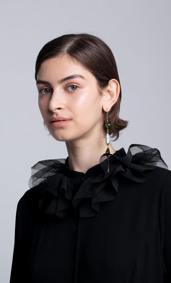 Arlequin Dress