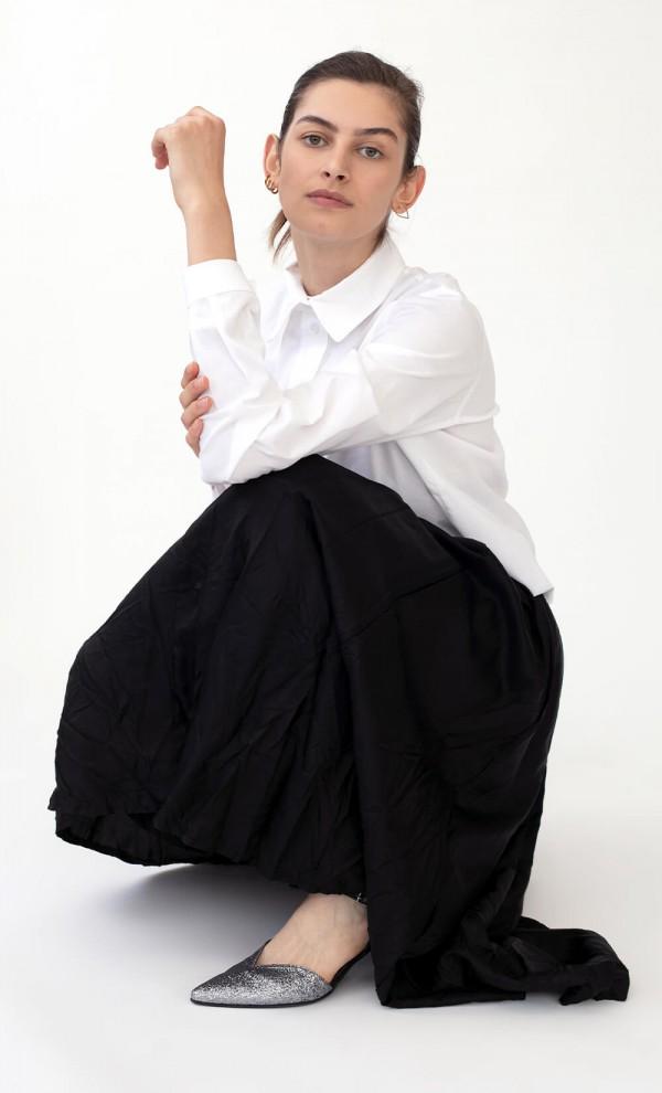 8 Panel Skirt