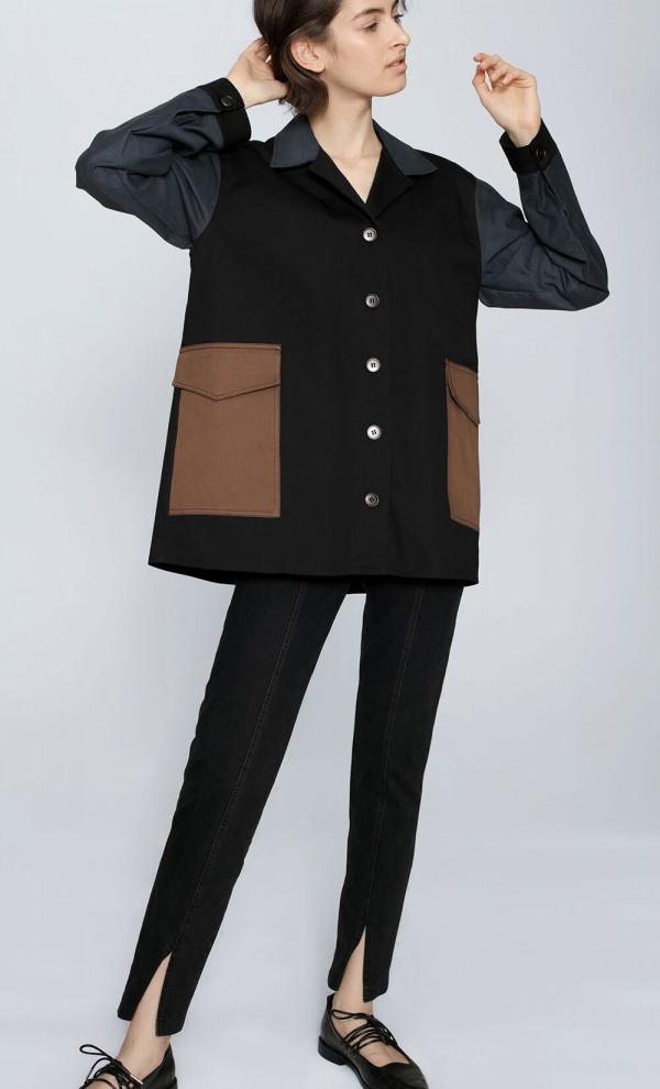 Fame Jacket