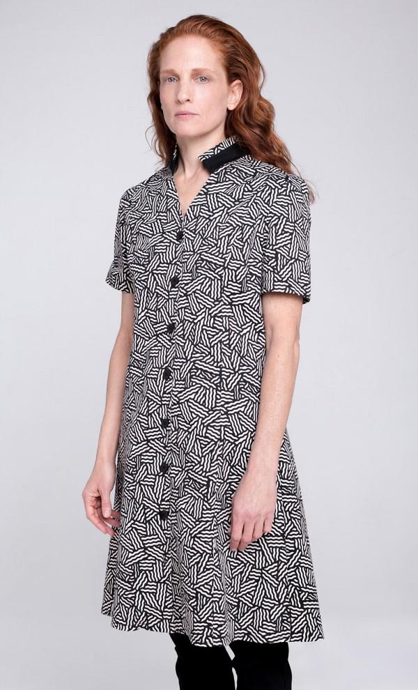 Lrad Dress