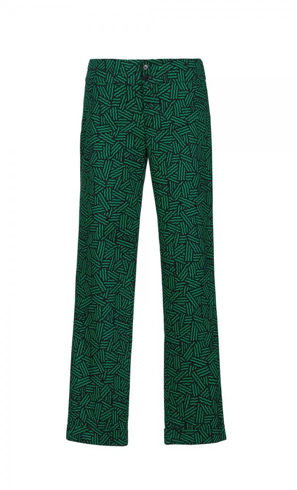 Tirex Pants
