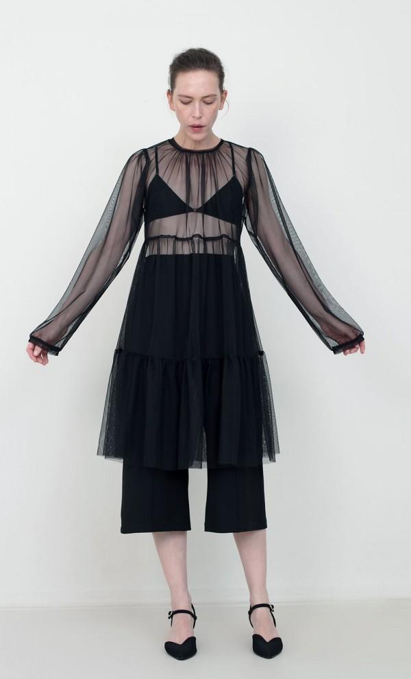 Parma Dress