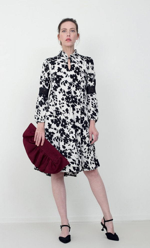 Domenika Dress