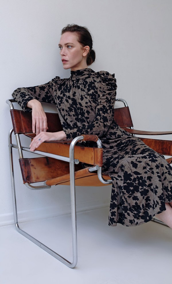 Micol Dress