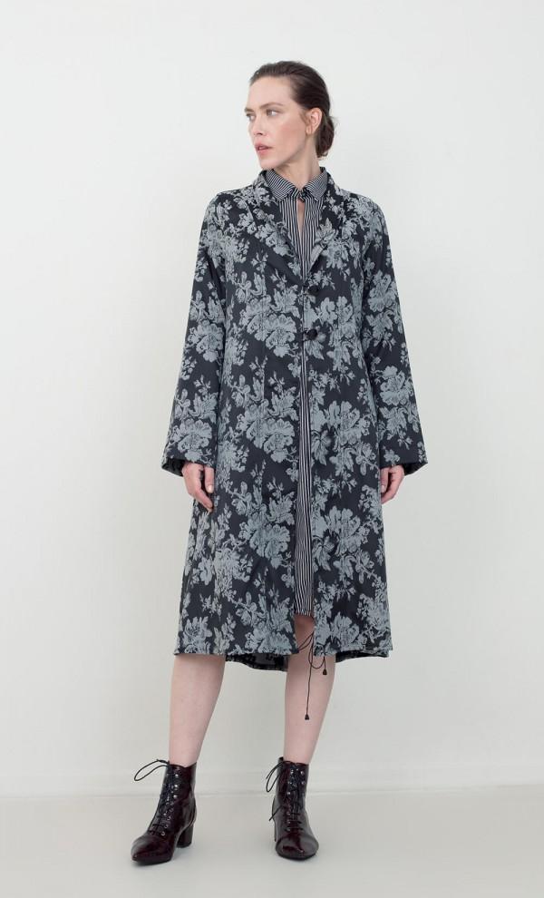 Shalimar Coat