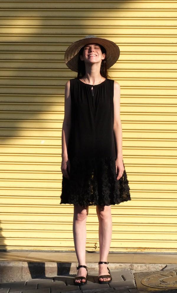 Fruella Dress