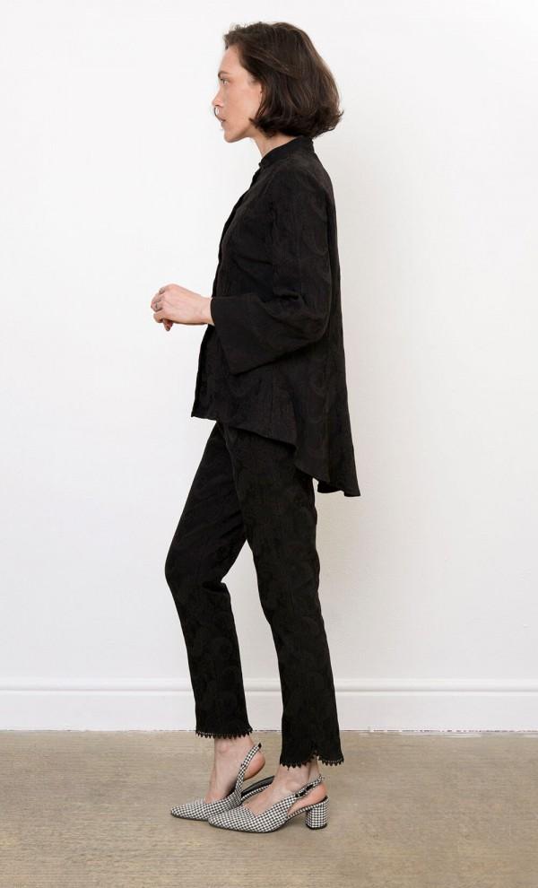 Ascot Jacket