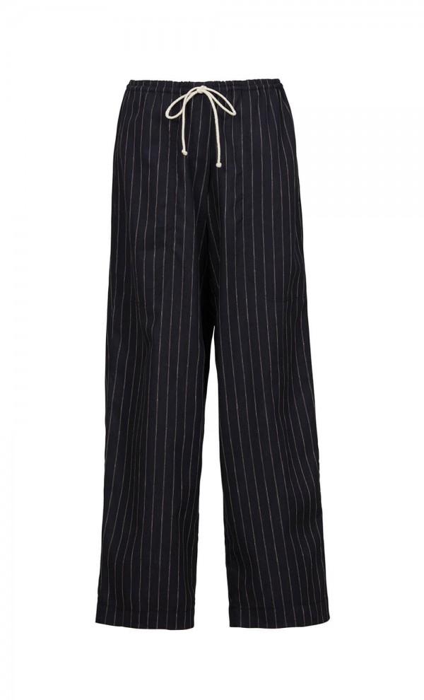 Rapfor linen pants
