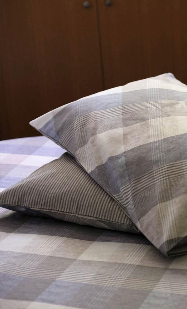 Copenhagen Cotton pair of pillows
