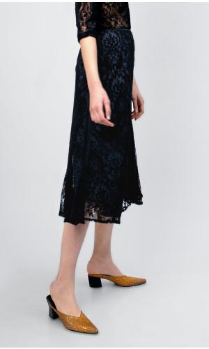 Spiral Skirt