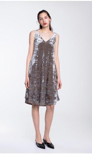 Zista Dress