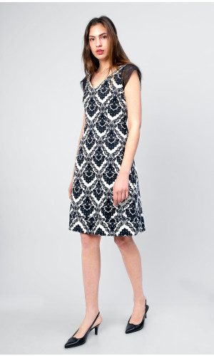 Roby Dress