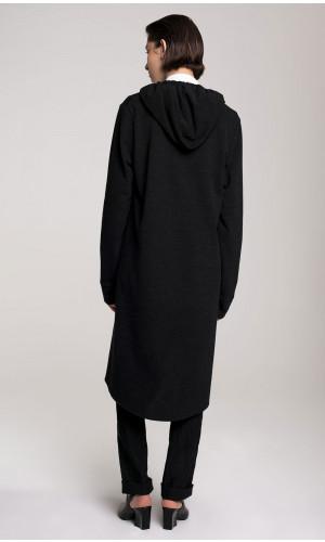 Thomas Knit Coat