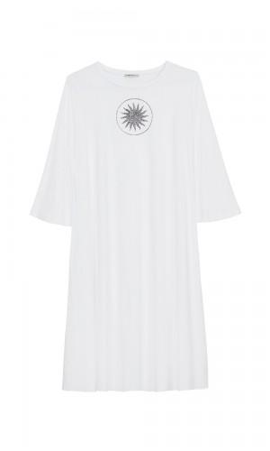 Megna Dress