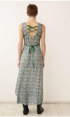 Coryse Dress