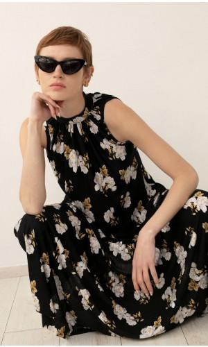 Mitsouko Dress