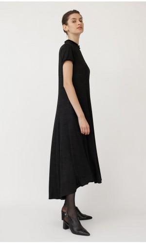 Sandra Black Dress