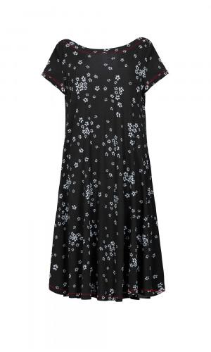 Paltro Print dress
